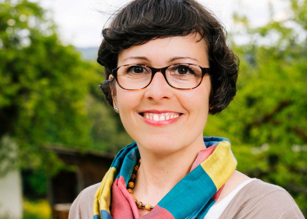 Andrea Thielen, Winzerin von der Mosel