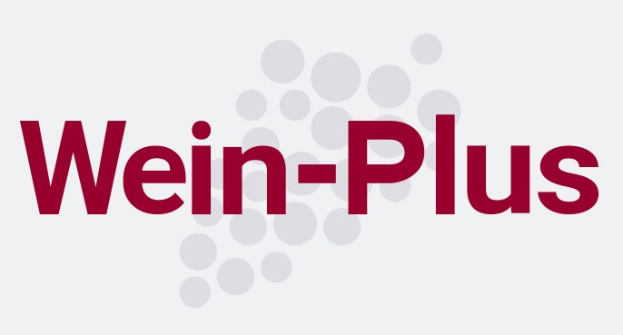 Wein-Plus Logo 2018
