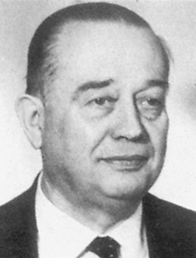 Husfeld Bernhard
