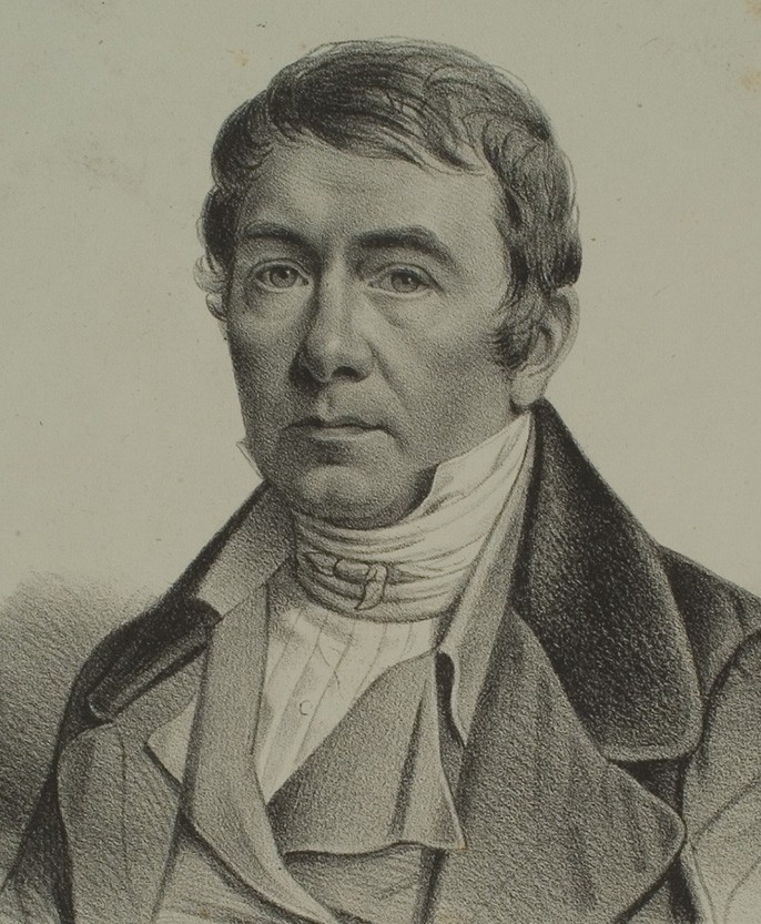 Metzger Johann Christian