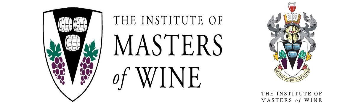 Masters of Wine - Logos