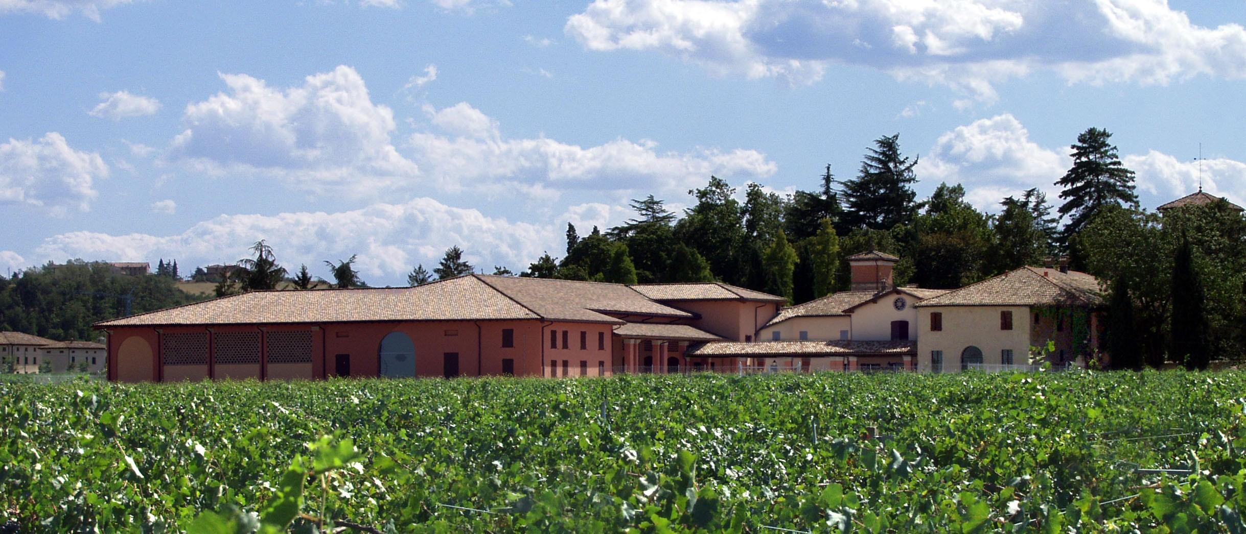 Chiarli - Castelvetro