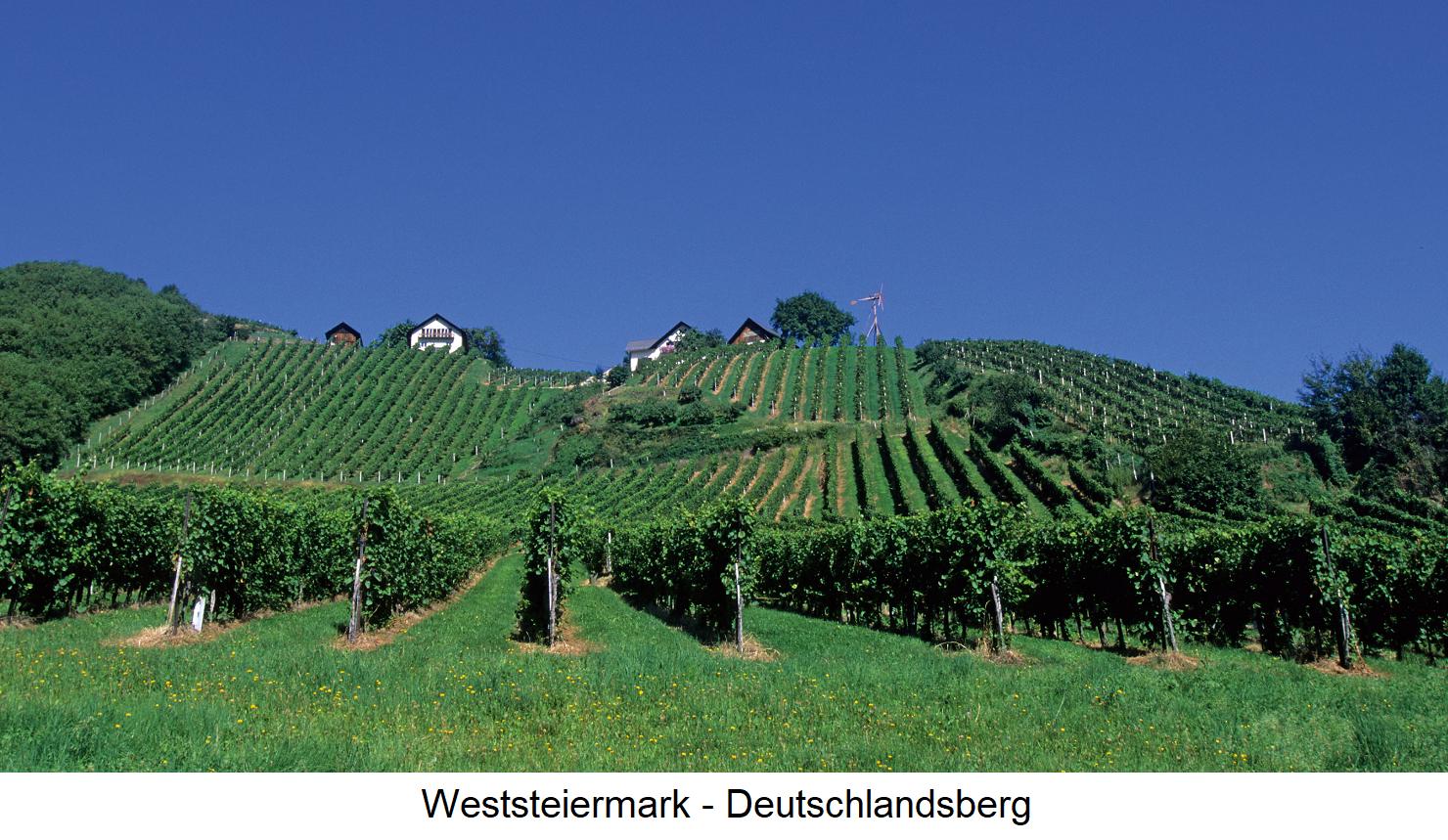 West Styria - Deutschlandsberg