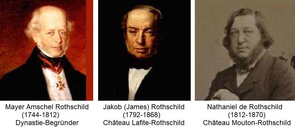 Rothschild Wein Plus Wine Lexicon