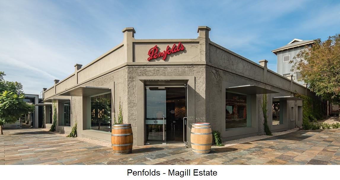 Penfolds - Magill Estate