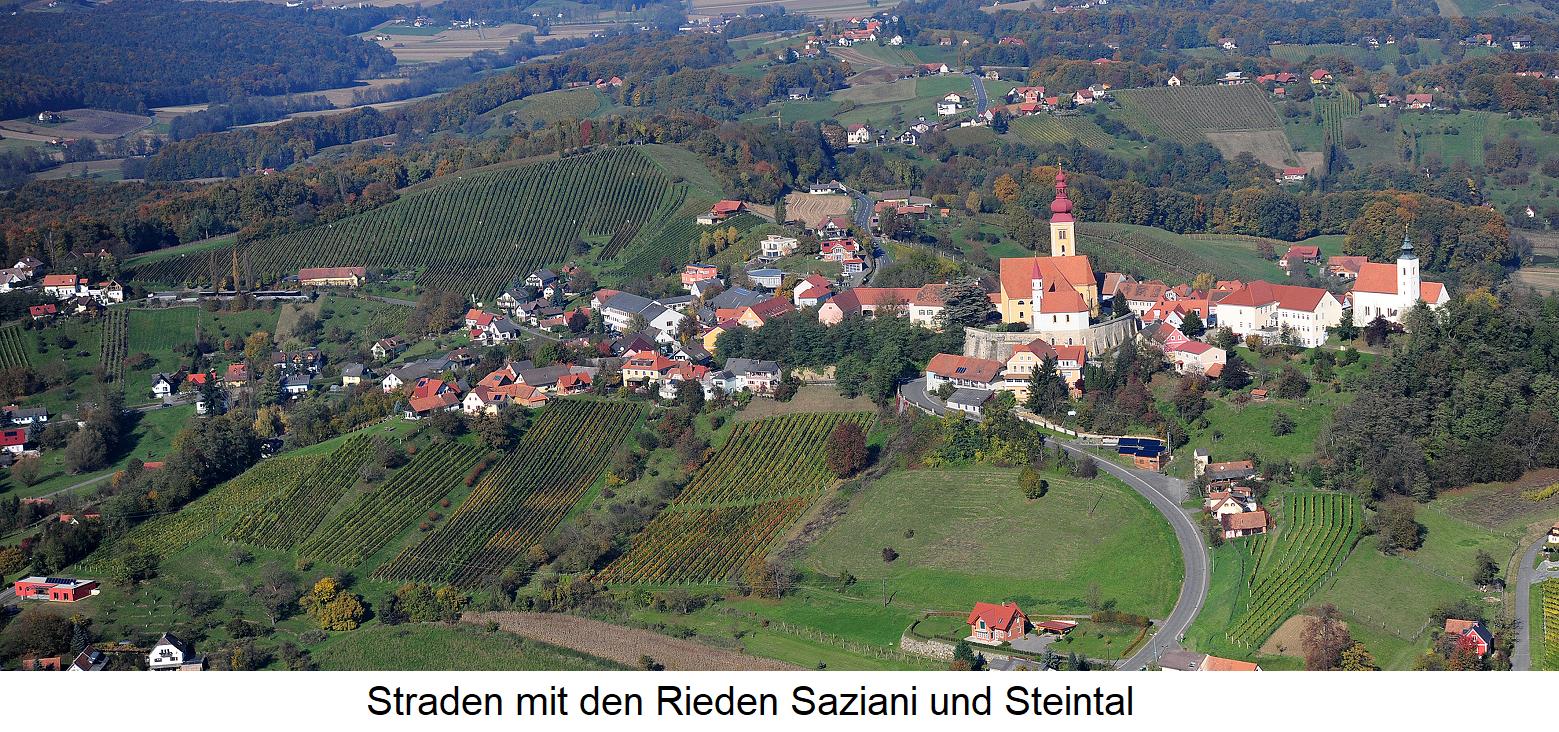 Neumeister - Rieden Saziani und Steintal