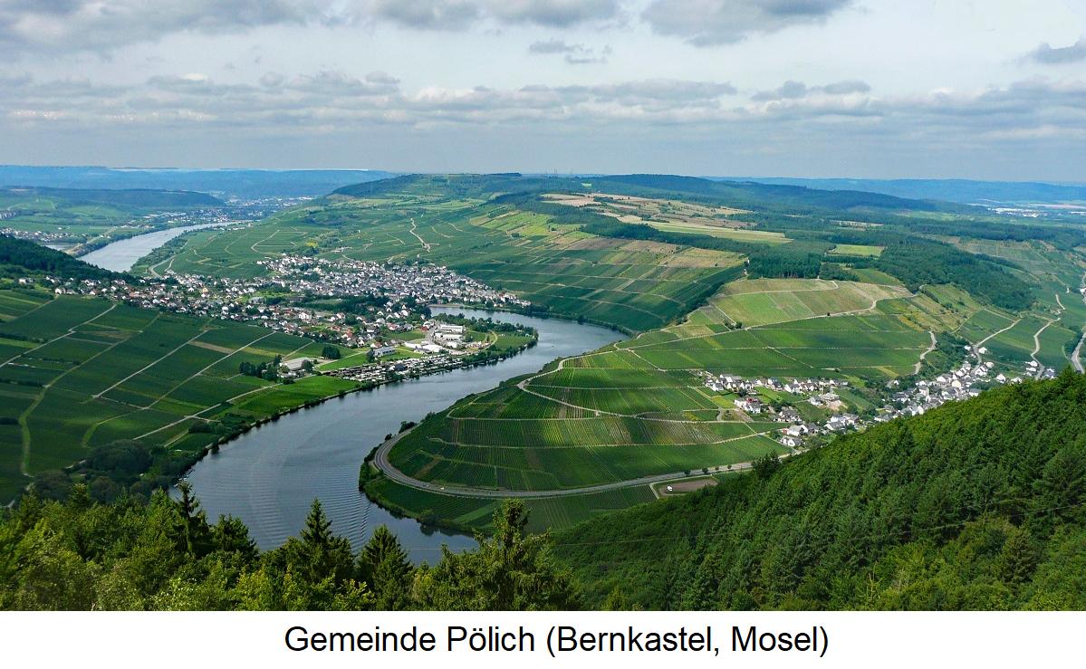Held - Gemeinde Pölich (Bernkastel, Mosel)