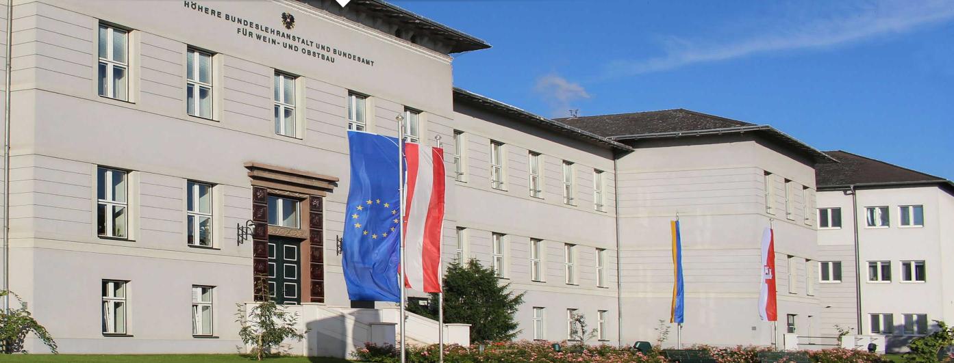 Klosterneuburger Weinbauinstitut