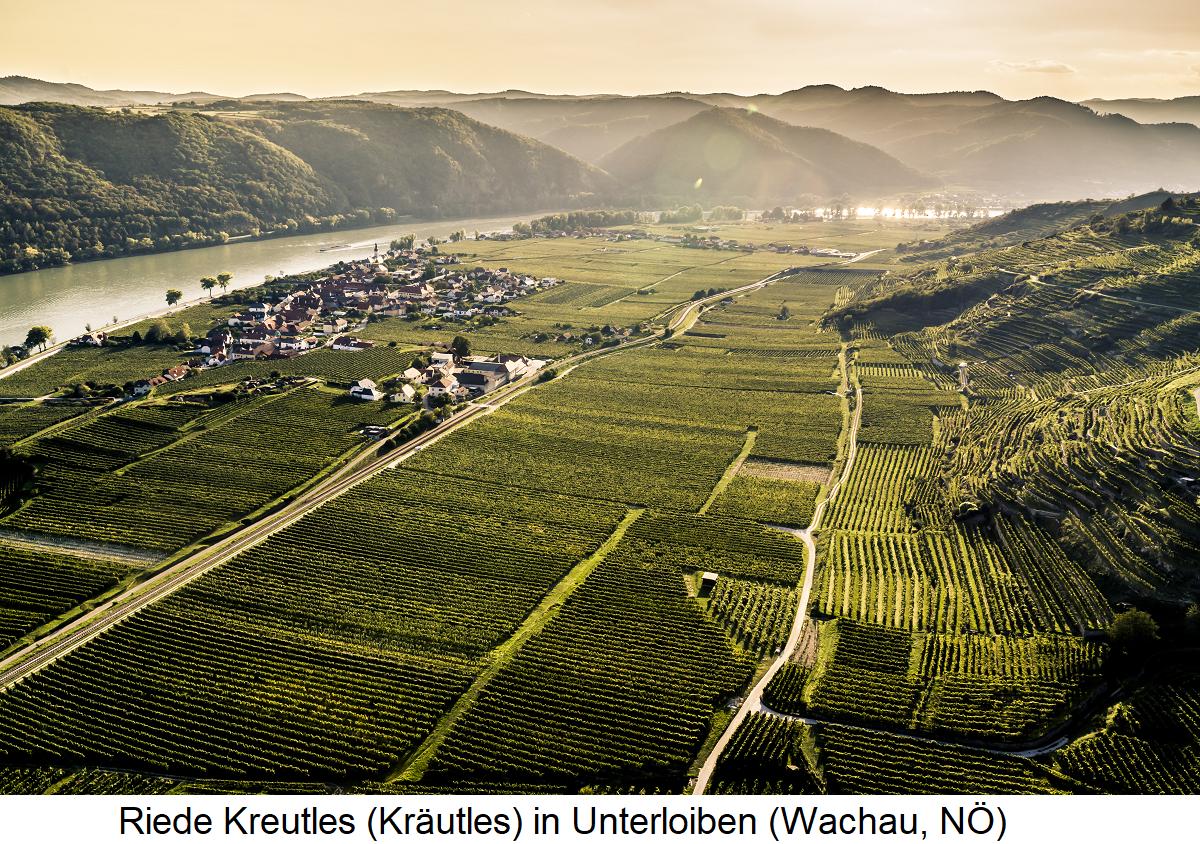Kreutles - Unterloiben (Wachau, Lower Austria)