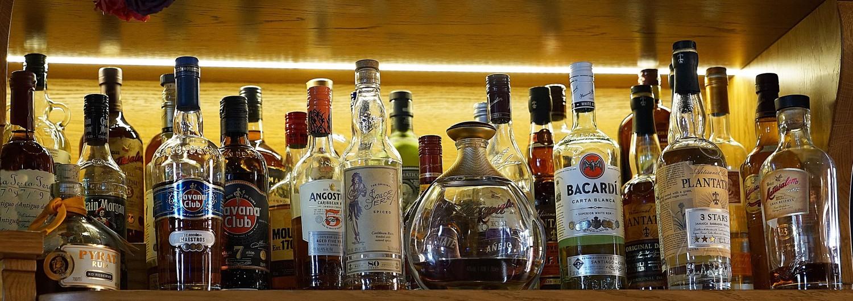 Brandy - Gallery of Bottles